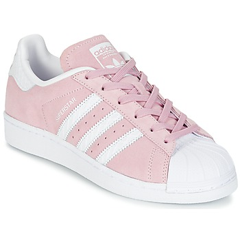 Sneakers basse adidas Originals SUPERSTAR W