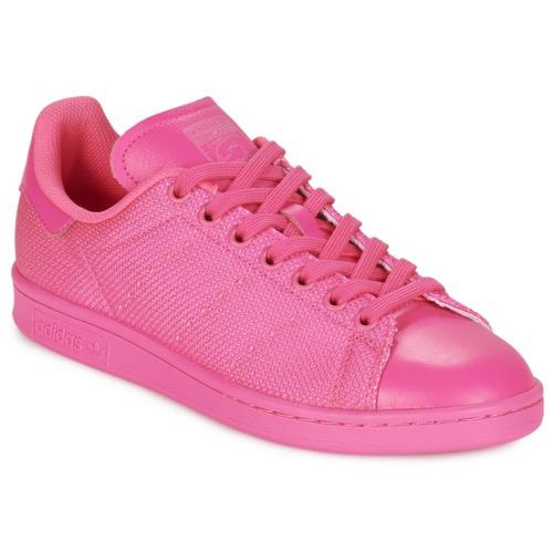 adidas Originals STAN SMITH Rosa  Scarpe Sneakers basse Donna 50