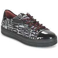 Scarpe Donna Sneakers basse Desigual KARTEL  FUNKY Nero
