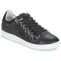 Scarpe Donna Sneakers basse Mellow Yellow AVALON Nero