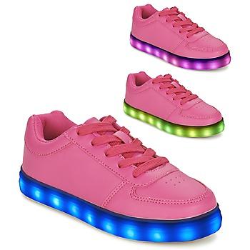 Scarpe Bambina Sneakers basse BEPPI ELEL Rosa
