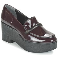 Scarpe Donna Mocassini Robert Clergerie XOCOLE Bordeaux