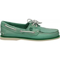 Scarpe Uomo Scarpe da barca Timberland CLASSIC BOAT 2 EYE MISSING_COLOR