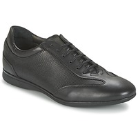 Scarpe Uomo Sneakers basse Heyraud DAO Nero