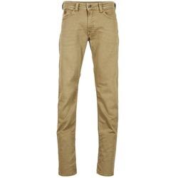 Abbigliamento Uomo Jeans dritti Kaporal BROZ CAMEL