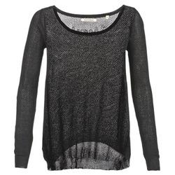 Abbigliamento Donna Maglioni Kaporal TOPIC Nero