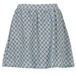 Abbigliamento Donna Gonne Compania Fantastica BAGAL Blu