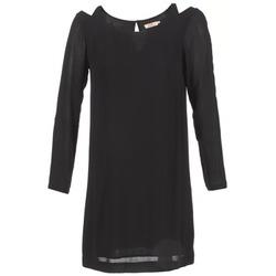 Abbigliamento Donna Abiti corti DDP CRAPOU Nero