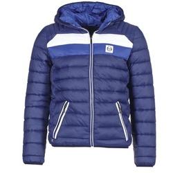 Abbigliamento Uomo Piumini Sergio Tacchini KODY JACKET Blu