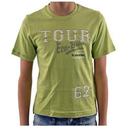 Abbigliamento Unisex bambino T-shirt maniche corte Diadora T-shirt verde