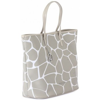 Borsa Shopping Armani  SHOPPING BAG  BEIGE