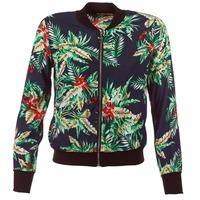 Abbigliamento Donna Giacche / Blazer Moony Mood MIBOU Marine / Verde