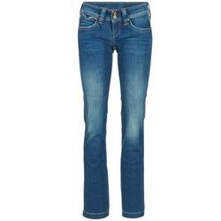Abbigliamento Donna Jeans dritti Pepe jeans BANJI