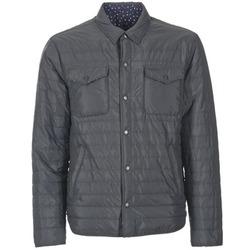 Abbigliamento Uomo Piumini Pepe jeans WILLY Nero