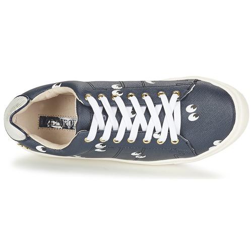 3950 Basse Consegna Sneakers Marine Lollipops Yakuza Gratuita Scarpe Donna tQshrdC
