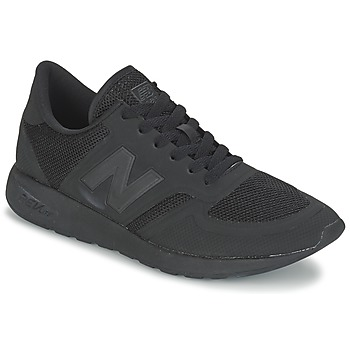 Scarpe Sneakers basse New Balance MRL420 Nero