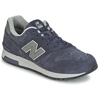 Scarpe Sneakers basse New Balance ML565 MARINE