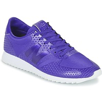 Sneakers basse New Balance WL420