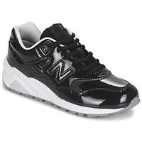 Scarpe Donna Sneakers basse New Balance WRT580 Nero