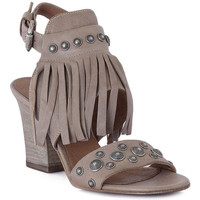 Scarpe Donna Sandali Juice Shoes SANDALO PAMPLONA Marrone
