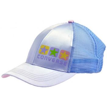 Accessori Donna Cappellini Converse Velcro Regolabile Raso Cappelli multicolore