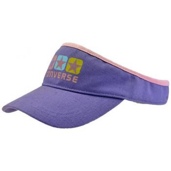 Cappellino Converse  Visiera Velcro Regolabile Cappelli