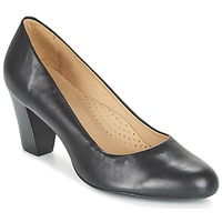 Scarpe Donna Décolleté Hush puppies ALEGRIA Nero
