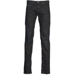 Abbigliamento Uomo Jeans dritti Gas MITCH Blu / Scuro