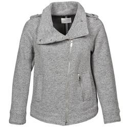 Abbigliamento Donna Giacche / Blazer Gas CRISSY Grigio