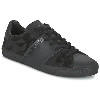 Sneakers basse Bikkembergs RUBBER CAMOUFLAGE