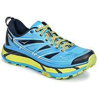 Scarpe Uomo Running / Trail Hoka one one MAFATE SPEED 2 Blu