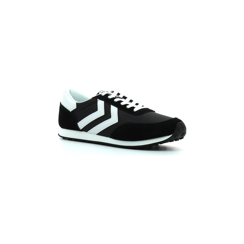 Hummel Seventyone Low Nero - Scarpe Sneakers basse Donna 15,00