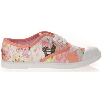 Scarpe Donna Sneakers basse Cassis Côte d'Azur Cassis cote d'azur Baskets Dyonise Rose Rosa