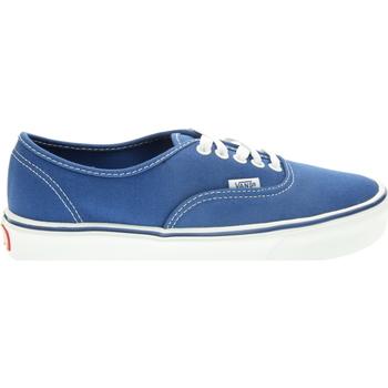 Scarpe Sneakers basse Vans unisex sneakers basse VN0004OQIP0 AUTHENTIC LITE+ Blu