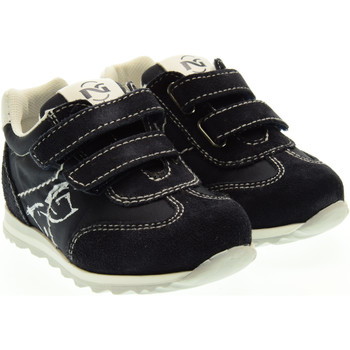 Scarpe bambini Nero Giardini  junior sneakers basse P623820M/200 (18-24)