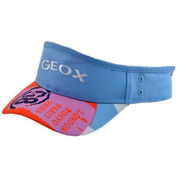 Cappellino Geox  Visiera Regorabile Cappelli