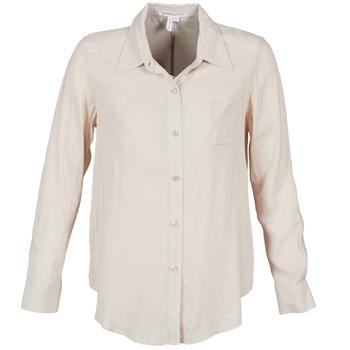 Abbigliamento Donna Camicie BCBGeneration 616747 Beige