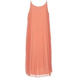 Abbigliamento Donna Abiti lunghi BCBGeneration 616757 Corail
