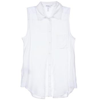 Abbigliamento Donna Camicie BCBGeneration 616953 Bianco