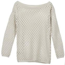 Abbigliamento Donna Maglioni BCBGeneration 617223 Grigio