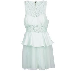 Abbigliamento Donna Abiti corti BCBGeneration 617437 Verde