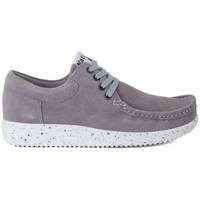Scarpe Donna Derby Bernie Mev NATURE   ANNA GREY