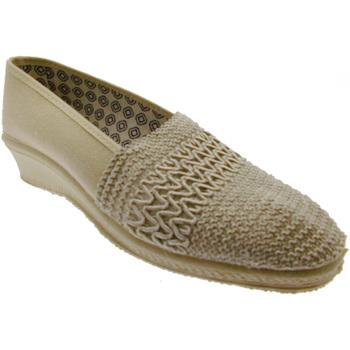 Scarpe Donna Pantofole Davema DAV212be blu