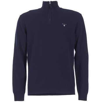 Maglione Gant  LAMBSWOOL ZIP