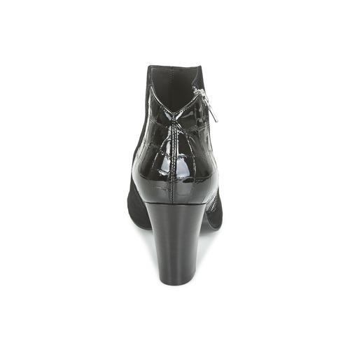 Mode 7950 NeroVerni Donna Nantes Tronchetti France Consegna Gratuita Scarpe Y6gyvm7Ifb