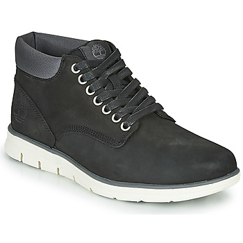 Sneakers alte Timberland BRADSTREET CHUKKA LEATHER
