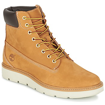 Scarpe Donna Stivaletti Timberland KENNISTON 6IN LACE UP Grano