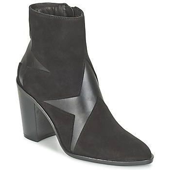 Scarpe Donna Stivaletti KG by Kurt Geiger SKYWALK Nero