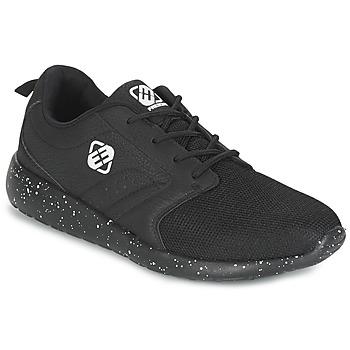 Scarpe Bambino Sneakers basse Freegun FAKIR Nero