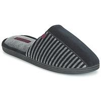 Scarpe Uomo Pantofole DIM EKIM Nero